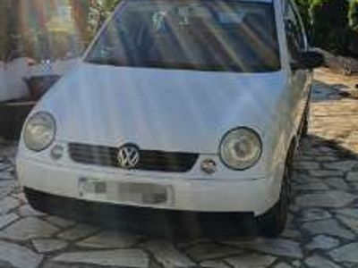 usado VW Lupo 1.7SDI Conceptline 60
