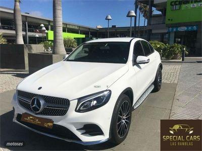 gebraucht Mercedes GLC250 Clase GLC4MATIC