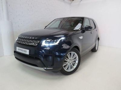 usado Land Rover Discovery 3.0TD6 HSE Luxury Aut.