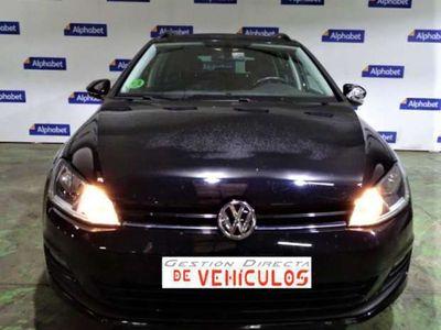 usado VW Golf Variant 1.6TDI CR BMT Advance 110
