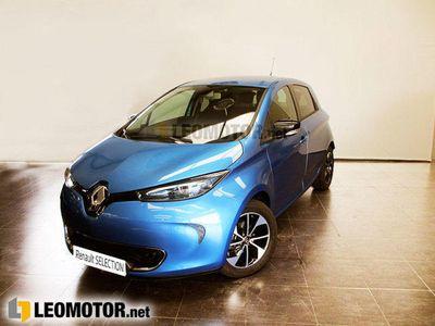 usado Renault Zoe Intens 40 R90 Flexi LEOMOTOR LUGONES Av/ de Oviedo