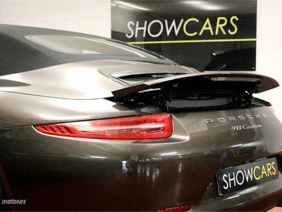 gebraucht Porsche 911 Carrera Cabriolet 911 3.4