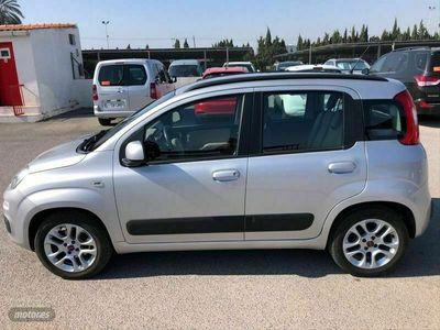 usado Fiat Panda 1.2 KWay 69cv EU6