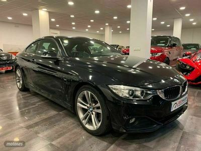 usado BMW 430 Serie 4 d