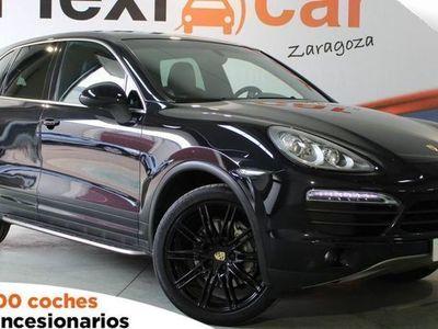 usado Porsche Cayenne 4.8 S Tiptronic