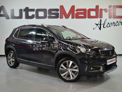 usado Peugeot 2008 Allure BlueHDi 73KW (100CV) 5p