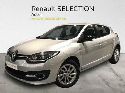 usado Renault Mégane Life Energy TCe 85 kW (115 CV)