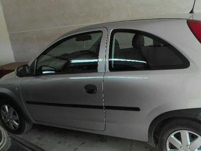 usado Opel Corsa 1.2 16v Comfort Easytronic