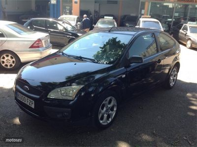 used Ford Focus 1.6 TDCi 109 Trend