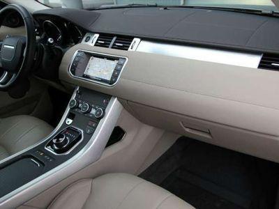 usado Land Rover Range Rover evoque 2.0 TD4 150 CV 5p. Bu