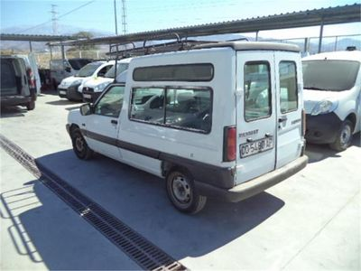 usado Renault Express