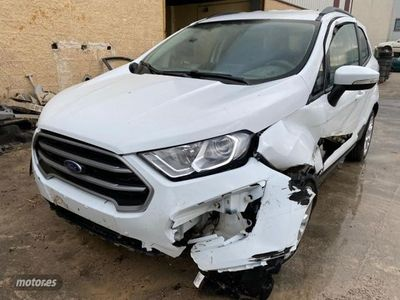 usado Ford Ecosport Titanium 1.0 EcoBoost 92 kW (125 CV) S&S