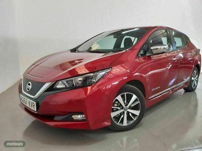 usado Nissan Leaf LEAF40 kWh Acenta