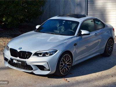 brugt BMW M2 A Competition
