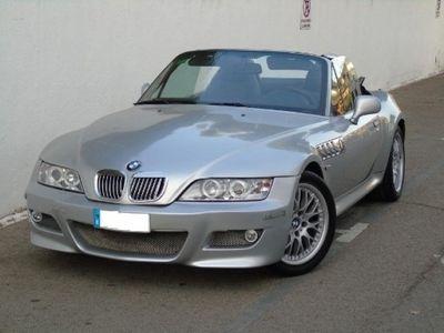 usado BMW Z3 ROADSTER 1.9I