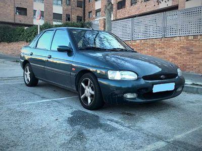 usado Ford Escort 1.8 TD Ghia