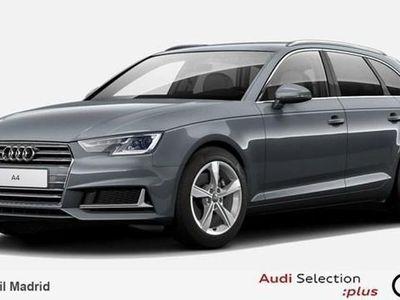 usado Audi A4 Avant 35 TFSI S line S tronic 110kW