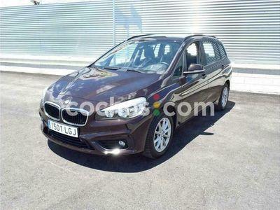 usado BMW 218 Gran Tourer D