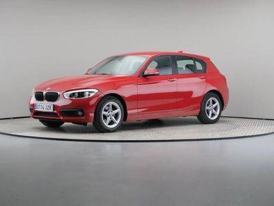 usado BMW 118 1 Serie d