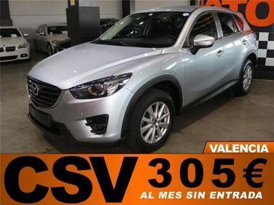 usado Mazda CX-5 2.2 SKYACTIVE 150CV 4X2 '305€/MES'