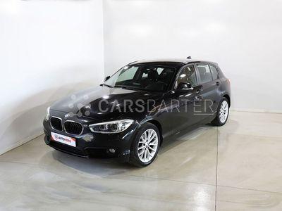 usado BMW 118 118 d