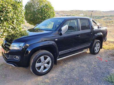 usado VW Amarok Ultimate DSG