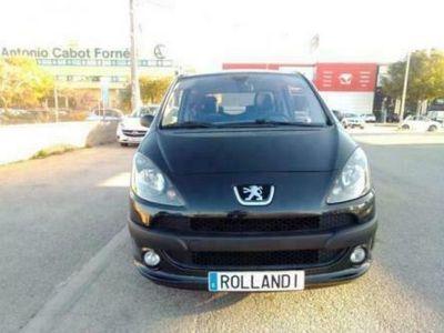 usado Peugeot 1007 en Palma de Mallorca (Islas Baleares)