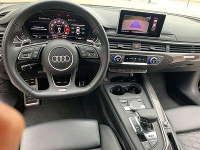 usado Audi RS5 Carbon Edition
