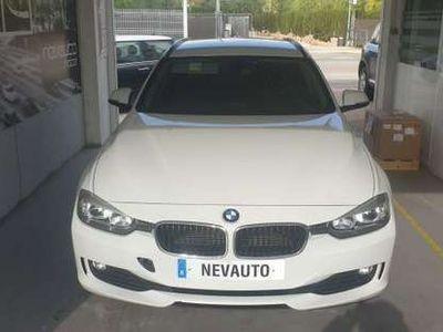usado BMW 316 d Touring Essential Edition