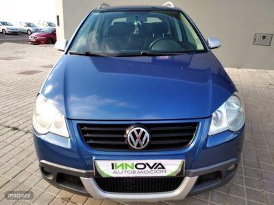usado VW Polo Cross Polo 1.4 80cv