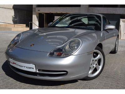 used Porsche 911 Carrera 996Coupe *IMS CAMBIADO/GARANTIA 12 MESES*