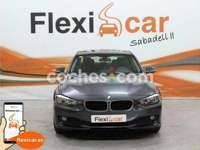 usado BMW 318 Serie 3 d 143 cv