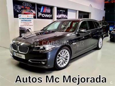 usado BMW 520 5p