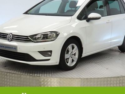 usado VW Golf Sportsvan 1.4 TSI Advance 92kW