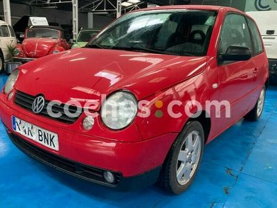 usado VW Lupo 1.4tdi Trendline 75 cv en Cordoba