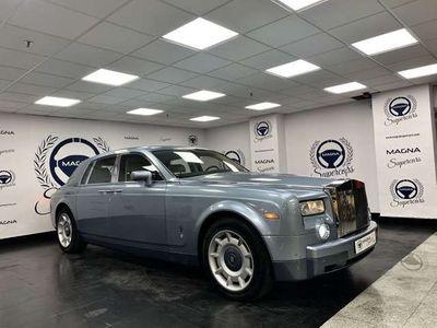 usado Rolls Royce Phantom 6.7 V12 EWB
