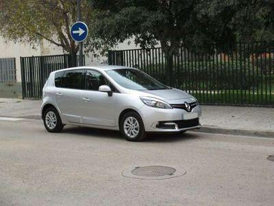 usado Renault Scénic 1.5dCi Energy Dynamique 110