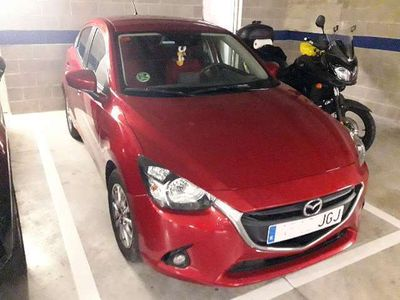 usado Mazda 2 1.5 Style Confort (Navi) Aut. 66kW