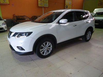 used Nissan X-Trail 2.0 dCi Acenta 4x4-i