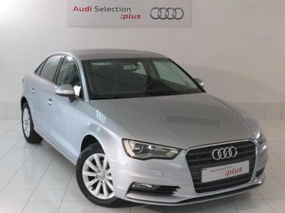 usado Audi A3 A3 SedanSedán 1.6TDI CD Attraction
