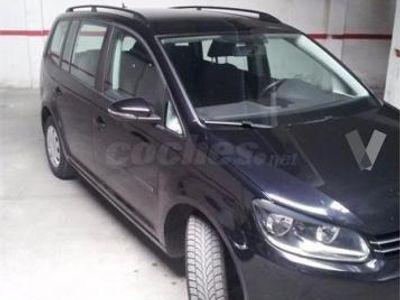 gebraucht VW Touran 1.6 Tdi 105cv Advance Bluemotion Tech 5p. -12