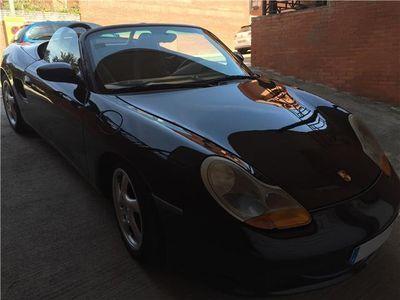 usado Porsche Boxster Standard