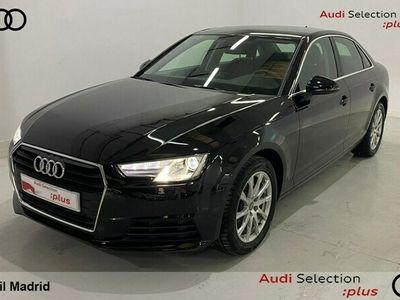 usado Audi A4 35 TFSI Advanced 110kW