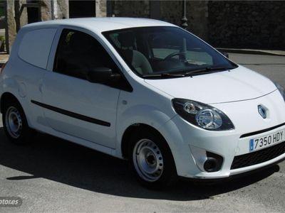 gebraucht Renault Twingo Societe Fase2 dCi 75 E5