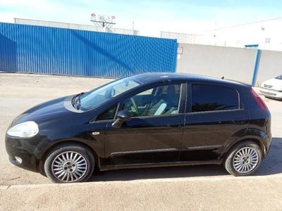 usado Fiat Grande Punto 1.3Mjt Dynamic 6v 90