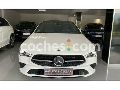 usado Mercedes CLA180 Shooting Brake Clase Cla136 cv en Malaga