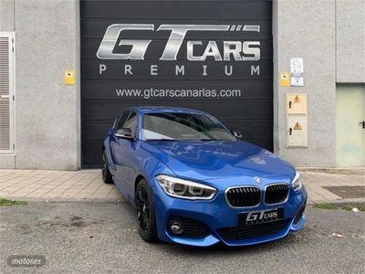 gebraucht BMW 118 Serie 1 d