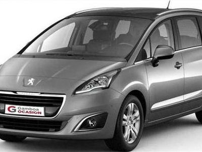 usado Peugeot 5008 1.6HDI Style 120