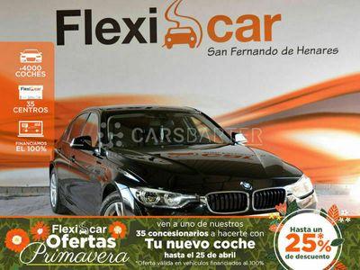 usado BMW 320 320 d 4p