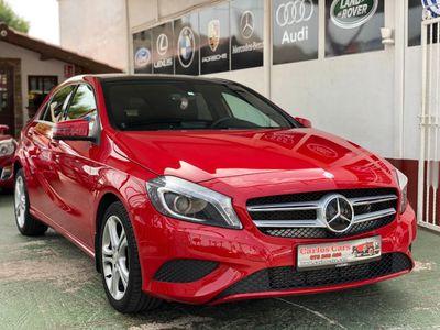 usado Mercedes A180 BE AMG Sport